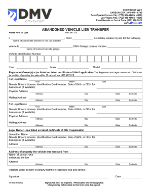 Dmv form 262 - Edit & Fill Out Top Online Forms, Download ...
