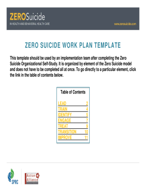 implementation plan template powerpoint Forms - Fillable & Printable ...