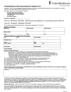 Corrected Claim Forms For Providers Aetna - Image Mag