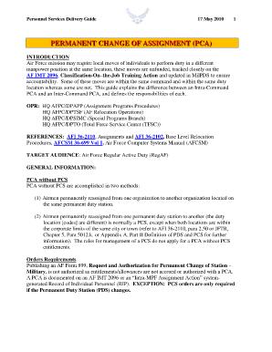 Af Form 899 - Fill Online, Printable, Fillable, Blank   PDFfiller