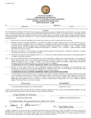 St 5 Rev 05 00 - Fill Online, Printable, Fillable, Blank | PDFfiller