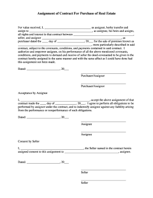 real estate wholesale purchase agreement contract pdf