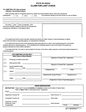 claim for carer payment form pdf
