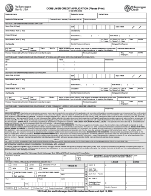 audi application forms pdf fill online printable fillable blank