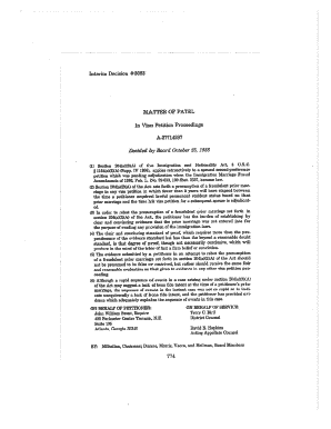 Fillable sample affidavit of bona fide marriage letter for