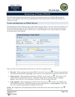 Editable task tracker excel template - Fillable & Printable