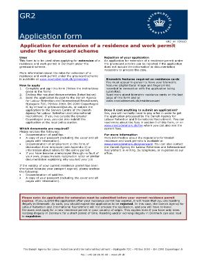 denmark visa application form pdf