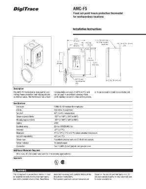 digitrace amc f5 fill online printable fillable blank pdffiller rh pdffiller com F5 Load Balancer Network Diagram Data Center Module Diagram