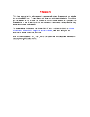 2010 Form IRS 1096 Fill Online, Printable, Fillable, Blank - PDFfiller