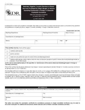 Louisiana Form R 10 13 - Fill Online, Printable, Fillable ...