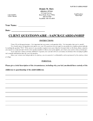 photo about Free Printable Guardianship Forms Texas named 22 Printable guardianship kinds texas Templates - Fillable