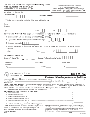 Bill Of Sale Form Connecticut Form Ct-w4 2013 Templates - Fillable ...