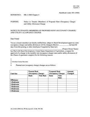 2006 Form Usda Hb 2 3560 Fill Online Printable Fillable Blank