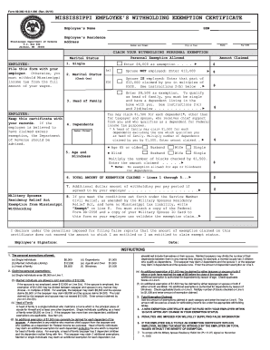 2015 2018 form ms dor 89 350 fill online printable fillable blank