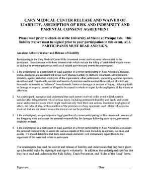 Philippines Liability Waiver  Generic Liability Waiver And Release Form