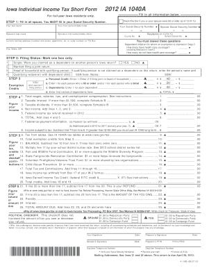 searchaio - fillable 1040 form