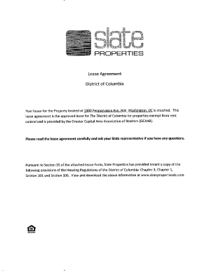 Rental Agreement Form Gcaar In Microsoft Word  Microsoft Word Rental Agreement