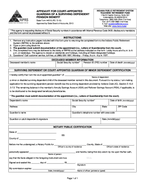 image about Printable Guardianship Forms referred to as Editable guardianship styles indiana - Fillable Printable