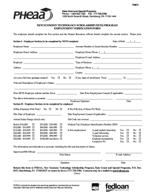 reference verification form