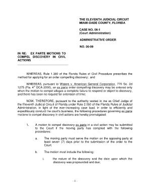 Read book ex parte application to intervene attorney general of ...