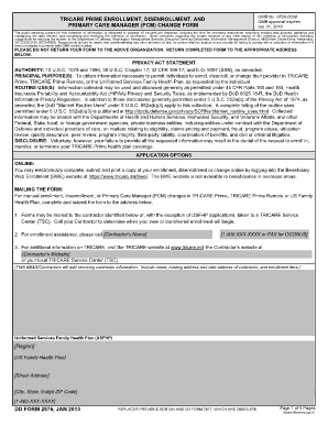 Dd Form 2876 2012 - Fill Online, Printable, Fillable, Blank ...