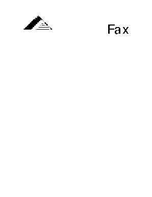 8 printable free fax cover sheet forms and templates fillable