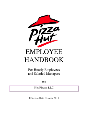 Pizza Hut job application online. Learn about the online application process for Pizza Hut. We provide video instructions so you can apply today.