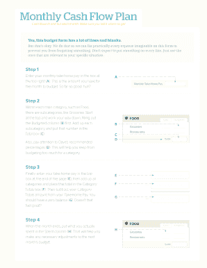 Dave Ramsey Budget Forms Templates - Fillable & Printable Samples ...