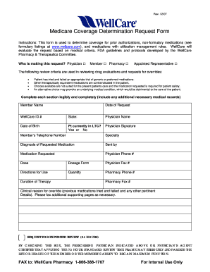20 Printable blue cross blue shield prescription reimbursement form