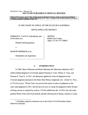 Editable 90 day notice to vacate california section 8 - Fill