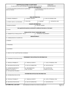 da form 2028 pdf and apd