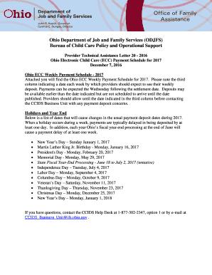 Fillable Online Jfs Ohio Ohio Department Of Job And Family Services Odjfs Bureau Of Jfs Ohio Fax Email Print Pdffiller