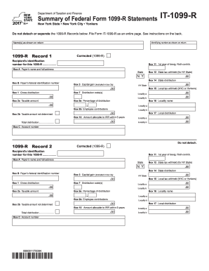 1099 form nys  12 Form NY DTF IT-12-R Fill Online, Printable, Fillable ...