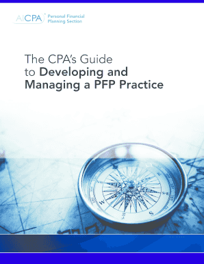 The CPA s Guide