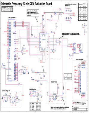 Fillable Online EVB-USB3320 Evaluation Board Schematic - SMSC Fax ...