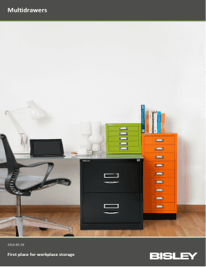 Multidrawers - Stonehill Office Supplies