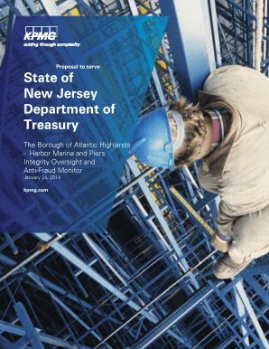 Fillable Online nj State of New Jersey Department of