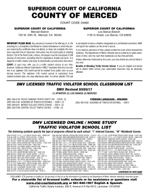 Fillable Online COURT CODE 24400 Fax Email Print - PDFfiller