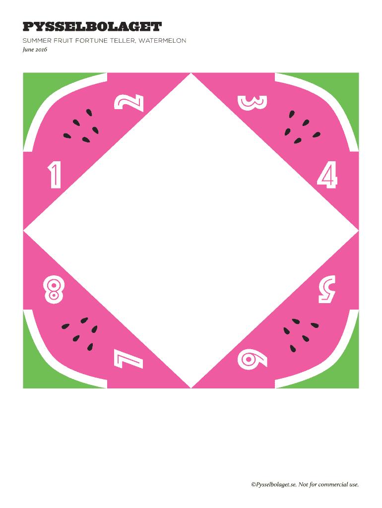 Christmas SPaG Fortune Teller Template (teacher made) | 1024x770