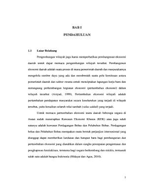 Fillable Online bab i pendahuluan - ETD UGM Fax Email Print