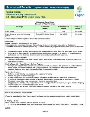 cigna international dental claim form to Download in Word ...