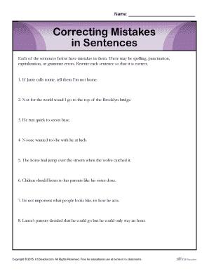Editable sentence reduction letter sample   Fill, Print & Download
