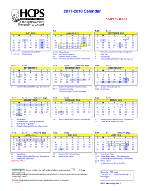 16 Printable July 2017 Calendar Forms And Templates Fillable