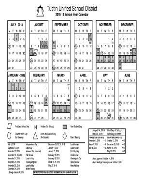 Tusd Calendar 2022 23.T U S T I N S C H O O L D I S T R I C T C A L E N D A R Zonealarm Results