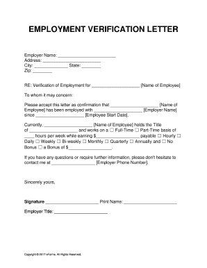 Fillable Online 29 Rental Verification Forms For Landlord Or Tenant Template 70 Fax Email Print Pdffiller
