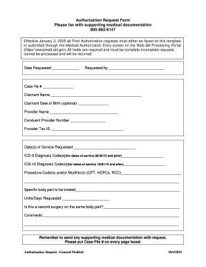 Medical Authorization Form Template. Please Fax With Supporting Medical  Documentation  Medical Authorization Form Template