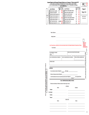2018 Form Md Form 1 Fill Online Printable Fillable Blank Pdffiller
