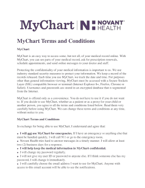 Fillable Online MyChart - Login Page - Johns Hopkins
