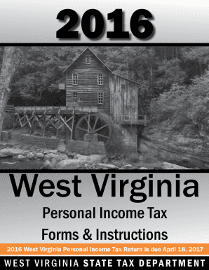 Fillable Online Personal Income Tax Forms &