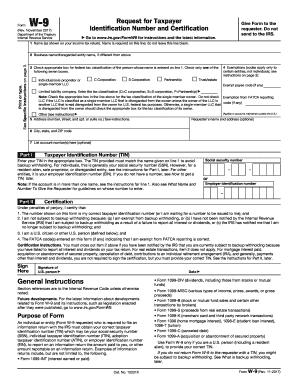 w-9 form 2017 pdf  Fillable Online Form W-5 (Rev. November 5) - IRS Fax ...